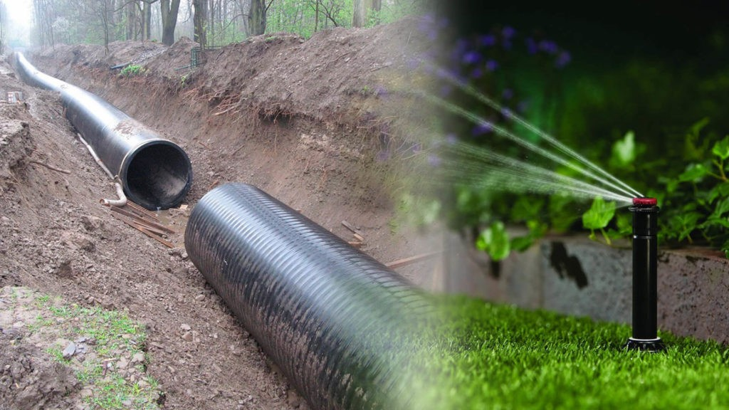 Drainage Systems & Sprinkler Services-Allen TX Professional Landscapers & Outdoor Living Designs-We offer Landscape Design, Outdoor Patios & Pergolas, Outdoor Living Spaces, Stonescapes, Residential & Commercial Landscaping, Irrigation Installation & Repairs, Drainage Systems, Landscape Lighting, Outdoor Living Spaces, Tree Service, Lawn Service, and more.