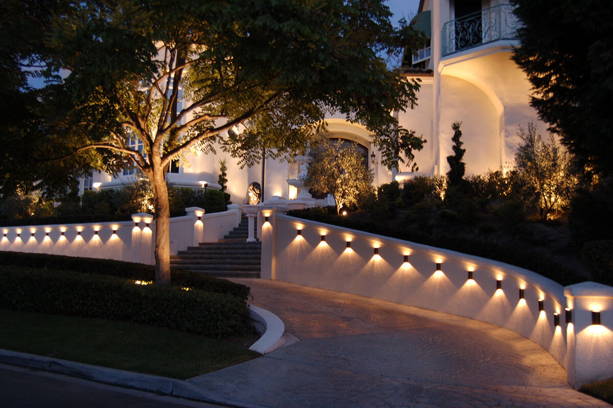 LED Landscape Lighting-Allen TX Professional Landscapers & Outdoor Living Designs-We offer Landscape Design, Outdoor Patios & Pergolas, Outdoor Living Spaces, Stonescapes, Residential & Commercial Landscaping, Irrigation Installation & Repairs, Drainage Systems, Landscape Lighting, Outdoor Living Spaces, Tree Service, Lawn Service, and more.
