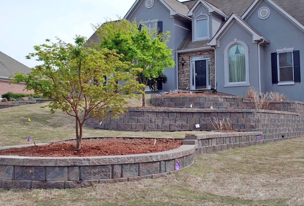 McKinney-Allen TX Professional Landscapers & Outdoor Living Designs-We offer Landscape Design, Outdoor Patios & Pergolas, Outdoor Living Spaces, Stonescapes, Residential & Commercial Landscaping, Irrigation Installation & Repairs, Drainage Systems, Landscape Lighting, Outdoor Living Spaces, Tree Service, Lawn Service, and more.